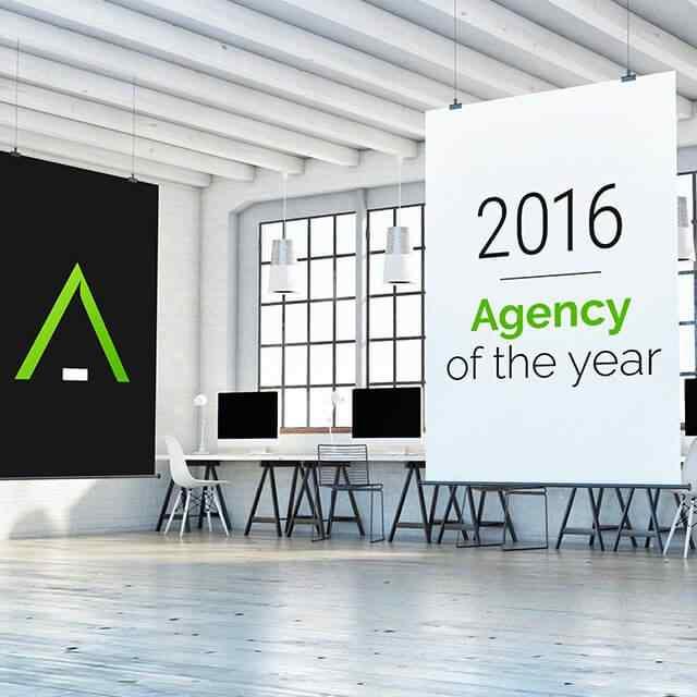 agence web 2016